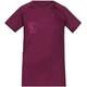 Bergans Dandelion t-shirt Kinderen roze